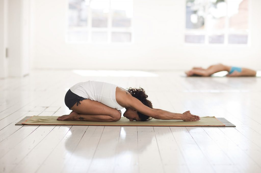 yogamatte-yoga-vorteile